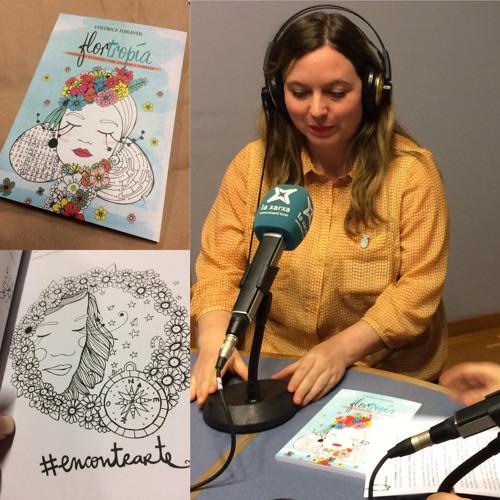 Flortropia Veronica Maraver FITXA I Floritismo Amb Anna Alvarez