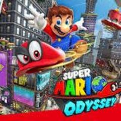 Wooded Kingdom (Steam Gardens) - Super Mario Odyssey Soundtrack