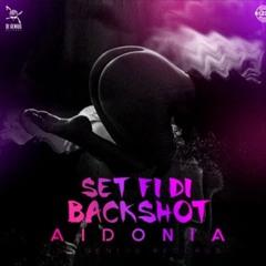 Aidonia - Set Fi Di Backshot Fast