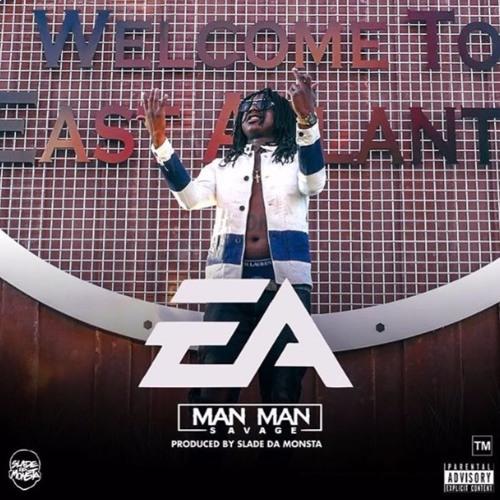 EA prod by SLADE DA MONSTA