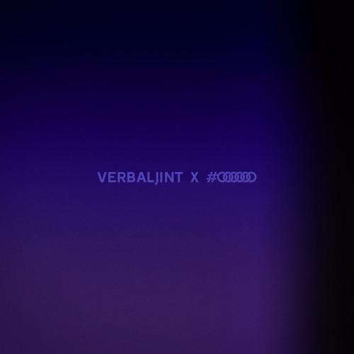 버벌진트(Verbal Jint) X 해쉬태그식스제로(#000000)