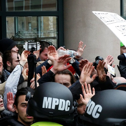 News Brief: #J20 Trial Update and the Political Definitions of 'Violence'