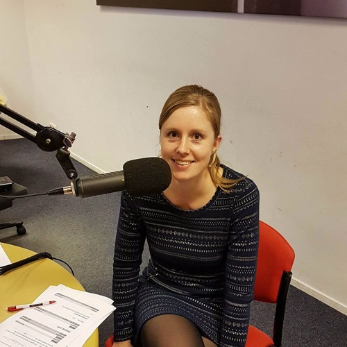 2017 - 11 - 22 Eline Meijer Over De Rol Van Identiteit Bij Roken