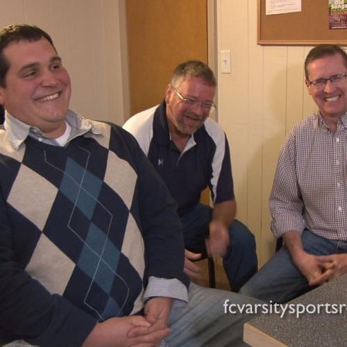 Franklin County Varsity Sports Report November 20, 2017