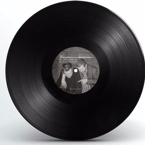 Pluge & Spigl - Dfnc EP ( Vinyl )