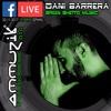 "90"" OF PURE ELECTRONIC MUSIC Live Sessions 010 Dani Barrera"