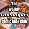 Download 87 S2E35 Crazyman v2 #1 - The Weekly vmcampos Comic Book Club Mp3