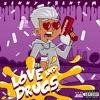 Love And Drugs (prod. by Cormill) @lilspookyboy