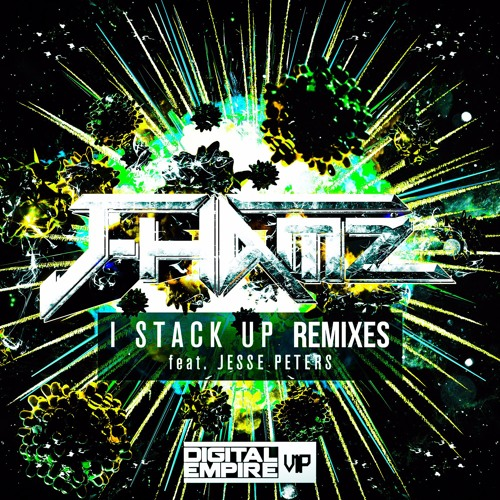 J-Hamz feat. Jesse Peters - I Stack Up Remixes **#5 SHOWTEK'S FAVES bit.ly/showtekfaves**