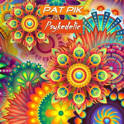 Pat Pik - Psykedelic