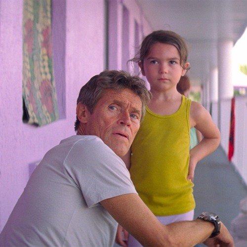 21 - The Florida Project