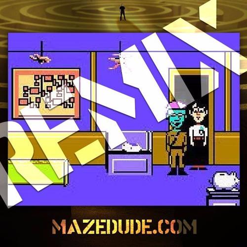Maniac Muzak (feat. Maho Azuma   from Maniac Mansion)
