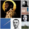 Episode 36 (feat. Big K.R.I.T., Sam Smith, King Krule, Marilyn Manson + more) 11.22.17