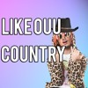 Flex Like Ouu Gone Country - A Country Greg Cover