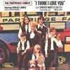 The Partridge Family - I Think I Love You