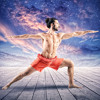 [Creative Commons Music] YOGA RELAXATION MEDITATION PERFECT CALM ATMOSPHERE BACKGROUND MUSIC 019
