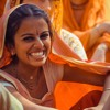 Kirtan in Honor of Braja Vallabhi Devi Dasi - Kishor Gopal (Farewell melody) 11.12.17