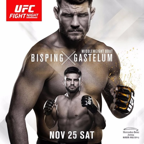 The MMA Analysis - UFC Fight Night 122 Preview