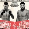 Episode 290: #UFCShanghai: Bisping vs. Gastelum (UFC Fight Night 122)