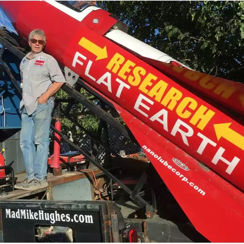 THE FLAT EARTH REPORT 11/22/2AG MAD MIKE ROCKET LAUNCH UPDATE