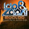 Ido B Zooki-ZOOLOO(RCKSTRZ & Jenner Edit)