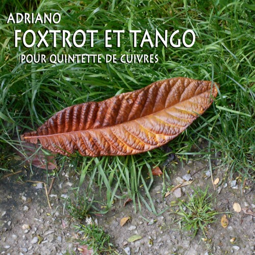 Foxtrot et Tango
