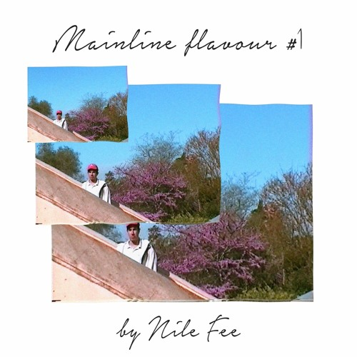 Mainline Flavour #1 By Nile Fee