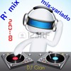 Mix Alabanzas - Adoracion DJ' Gian Portada del disco