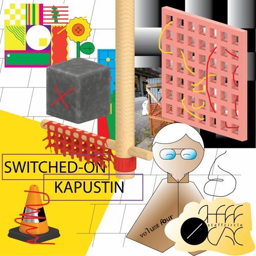 kfaraday - Op. 40 No. 7, Intermezzo (Kapusty Fried Chippin')