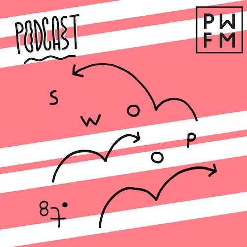 Podcast PWFM087 : Swoop ✌️