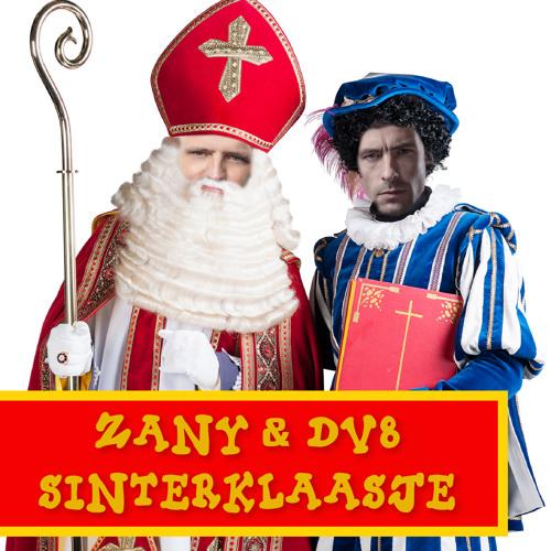 Zany & DV8 - Sinterklaasje