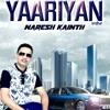 YAARIYAN - NARESH KAINTH - MKV BEAT - ASLAM ANSARI - PUNJABI BEAT SONG 2017