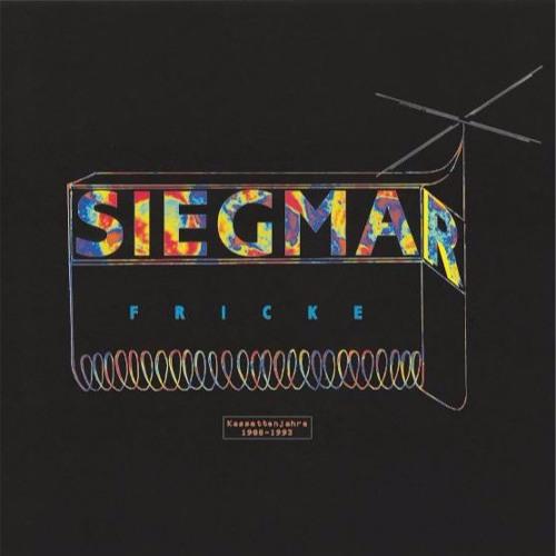 Siegmar Fricke - Kassettenjahre 1988 - 1993