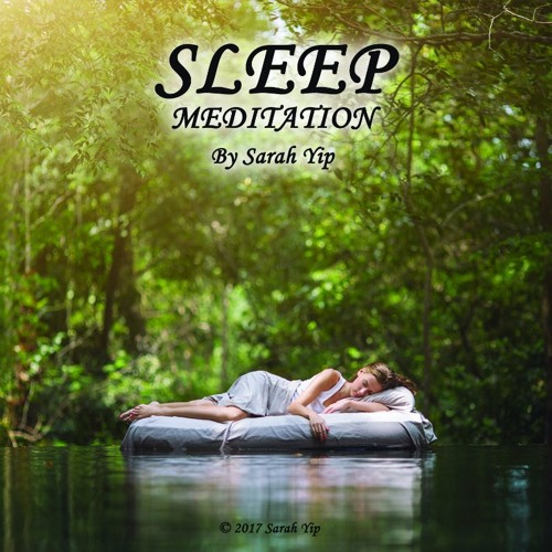 Peaceful Sleep Meditation SAMPLE