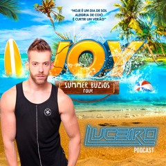 Luceiro - JOY: Summer Búzios Tour