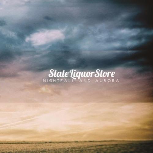 STATE LIQUOR STORE - Nightfall And Aurora - 04. Sad Tale Lost In Time