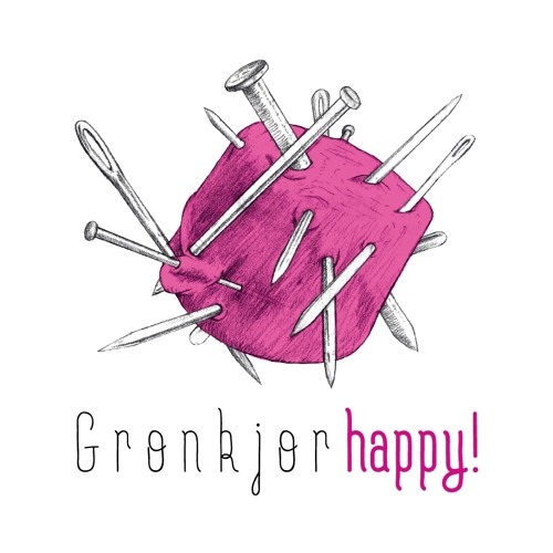 Gronkjor: happy!