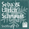 Seba & Ulrich Schnauss - Interstate (out now on BMTM)