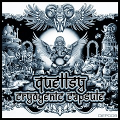 Quellsy - Cryogenic Capsule(Original Mix)OUT NOW!