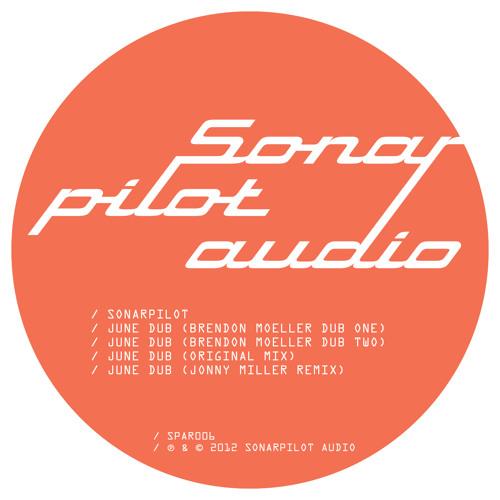 Sonarpilot - June Dub (Original Version)