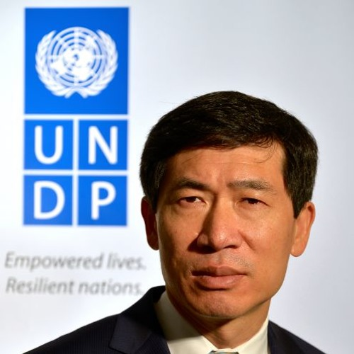 Episode 218: Sustainable Development in Asia Pacific with Xu Haoliang
