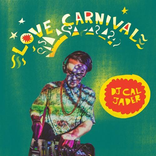 Cal Jader's Love Carnival bubbler