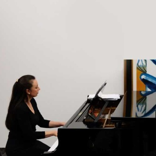 Stooszyt: Susannah Snow - ArtMusic in der Sammlung Rosengart