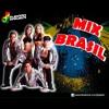 DJ RAISEN - MIX BRASIL Portada del disco