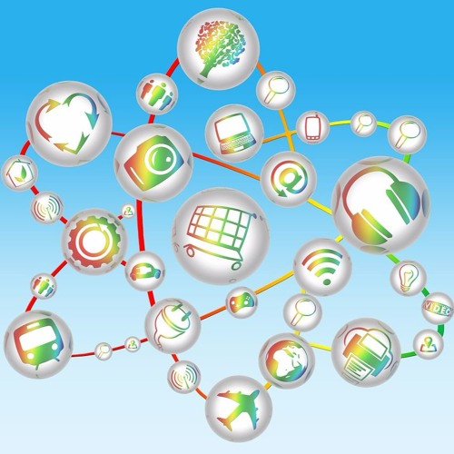 Zukunftsmusik   Internet of Things
