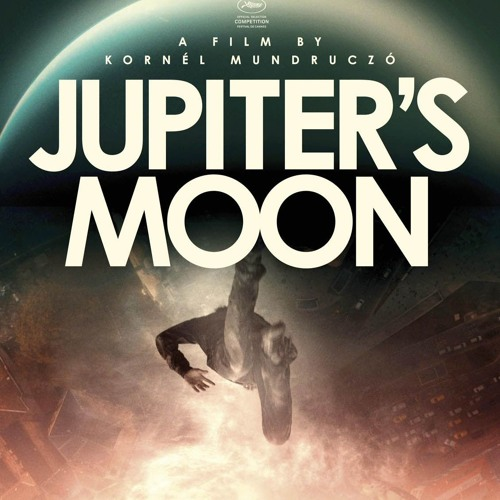 La Lune de Jupiter - Olivier Thillays