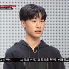 BANG - YEDAM - Theres - Nothing - Holdin - Me - Back - STRAY - KIDS - X-YG - EP.6