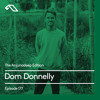 ANJUNADEEP - The Anjunadeep Edition with Dom Donnelly 177 2017-11-23 Artwork
