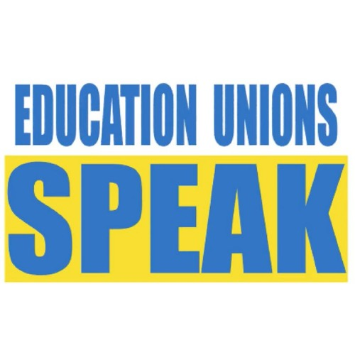 About The Education Unions Project