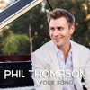 Your Song - Elton John Cover by Phil Thompson